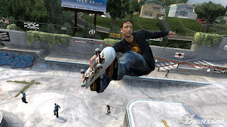 tony hawk project 8 para psp