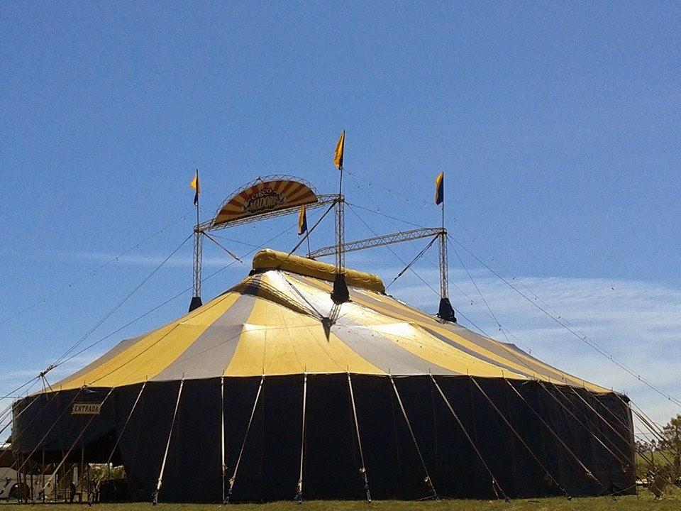Circo Madorf