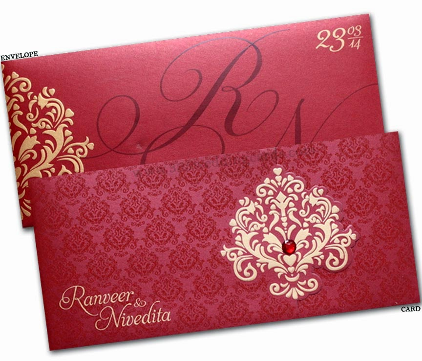 Al Ahmed, Pakistani (Muslim) Wedding Cards Printers, Supplier, Online ...