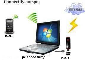download Connectify pro without license key along hot spot