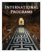 Regent Law International Programs
