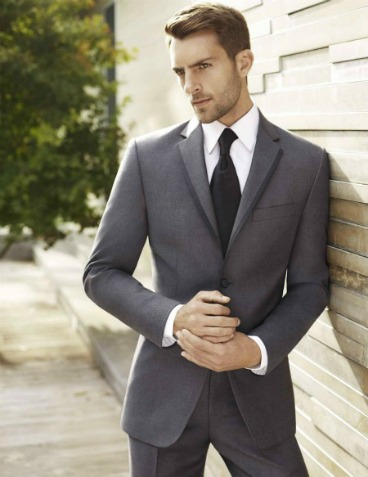 First Suit Rule 5 – Pants That Fit