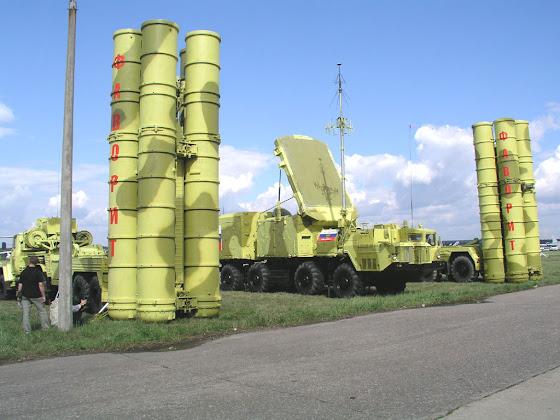 S-300 Giant
