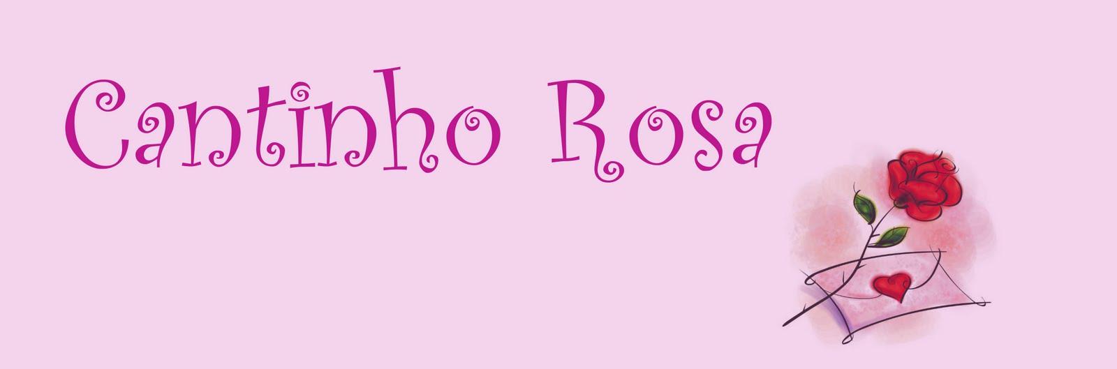 Cantinho Rosa