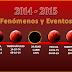 ALERTA: Las lunas rojas de sangre del 2014 y 2015 Proximamente