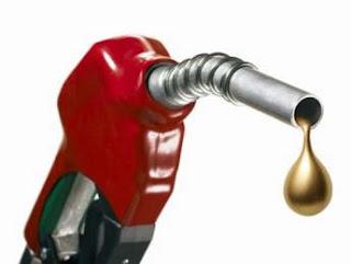 Bajan los combustibles, exceptuando el GLP