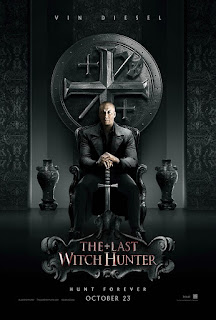The Last Witch Hunter ( 2015 )