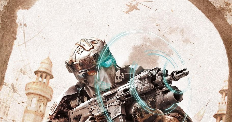 Tom Clancys Ghost Recon Future Soldier Khyber Strike DLC ...