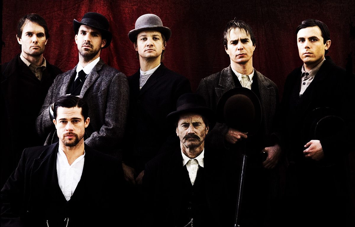 2nd First Look The Assassination Of Jesse James By The