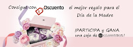 SORTEO GLOSSYBOX!!!