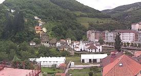Webcam Cangas del Narcea