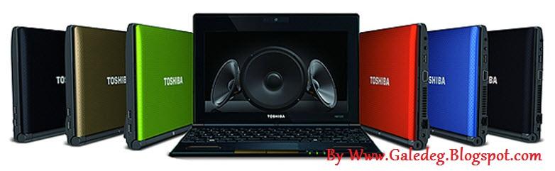 KimHotNews Spesifikasi Netbook Toshiba NB520