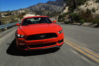 2015 Ford Mustang Is the Most Popular Car on Earth
