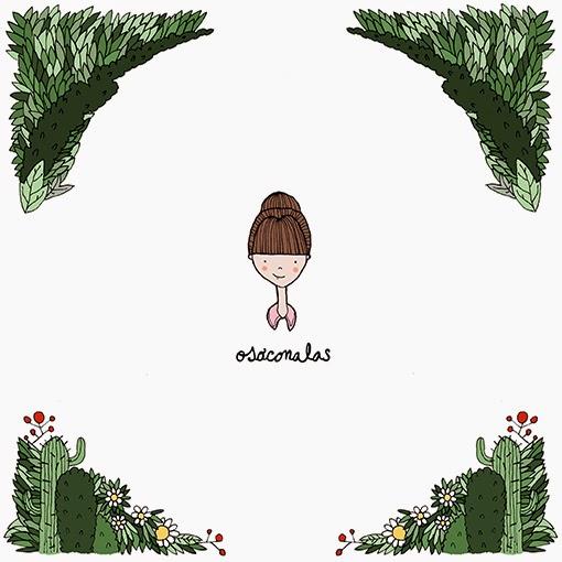 Osoconalas