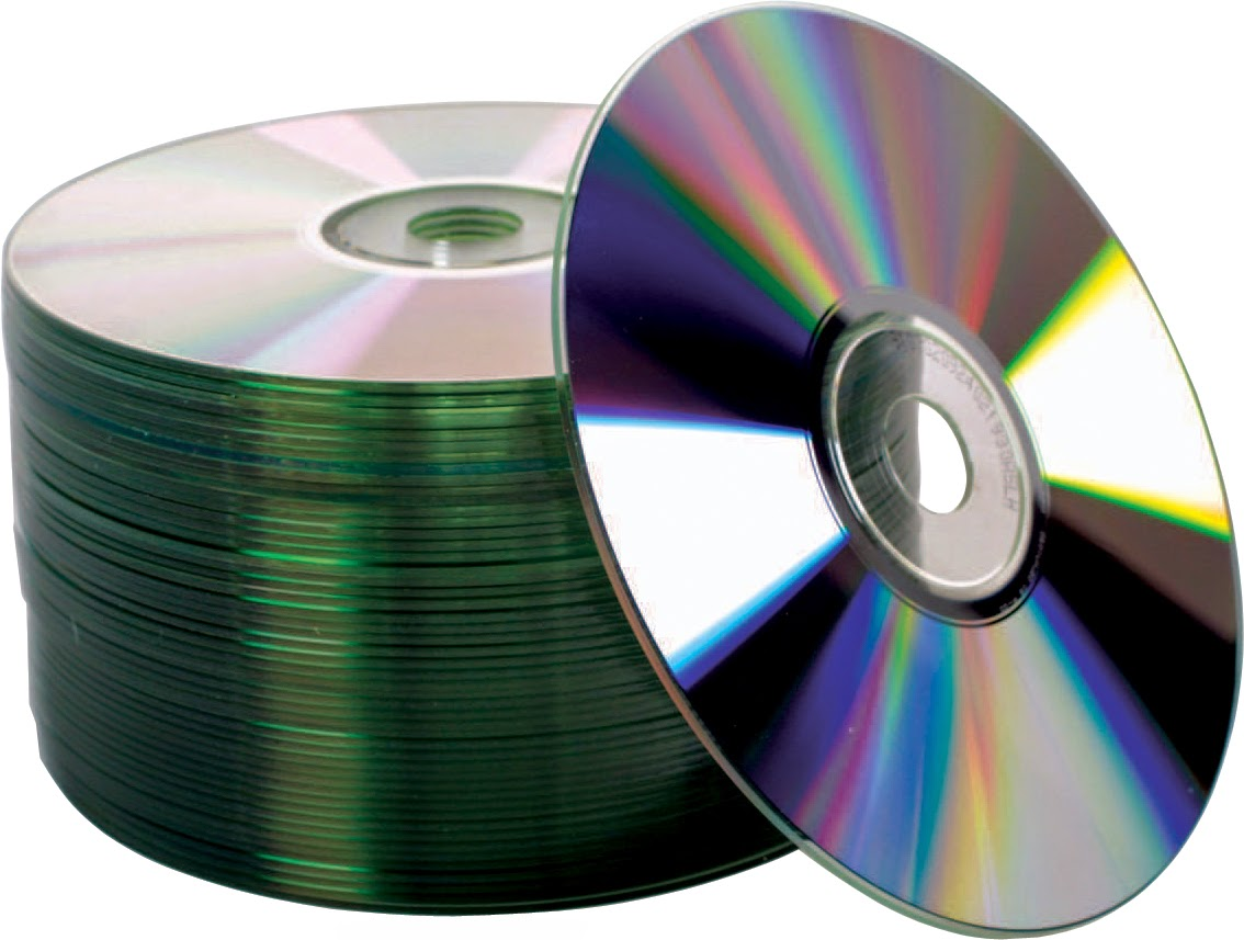 Burning CD/DVD tanpa software atau aplikasi