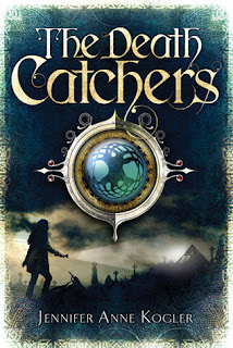 Death New YA Book Releases: August 16, 2011