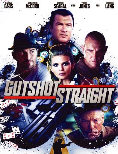 Ver Gutshot Straight (Juego sucio en Las Vegas) (2014) Online