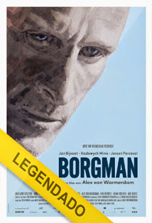 Borgman – Legendado
