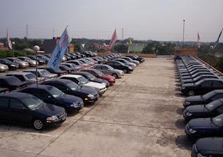 mobil-bekas