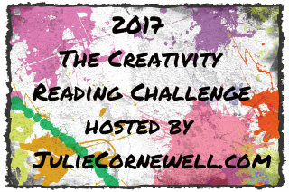 2017 Creativity Reading Challenge