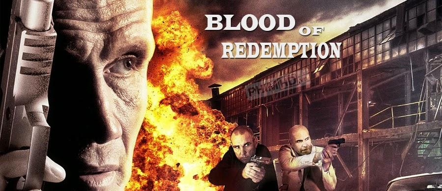 Nợ Máu - Blood of Redemption - 2013