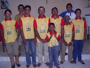 Terço dos Homens Comunidade Samanaú