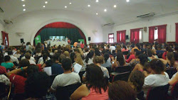 Concurso nº 36 de Ingreso a la Docencia en Hogar Escuela Ctes. Cap.