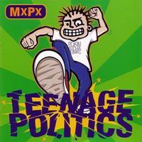 [1995] - Teenage Politics