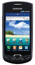 Samsung Gem Android phone announced by Alltel