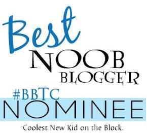 2013 Nominee!