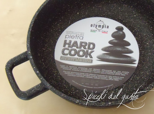 pentole Olympia Hard cook