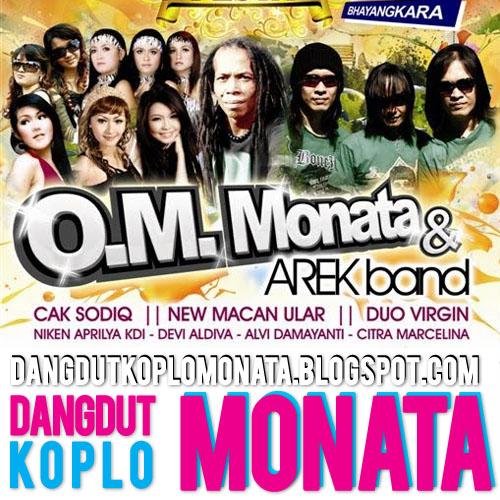 Download Gratis Lagu Meraih Bintang Via Palent: Vivi Ayu By OM. Monata