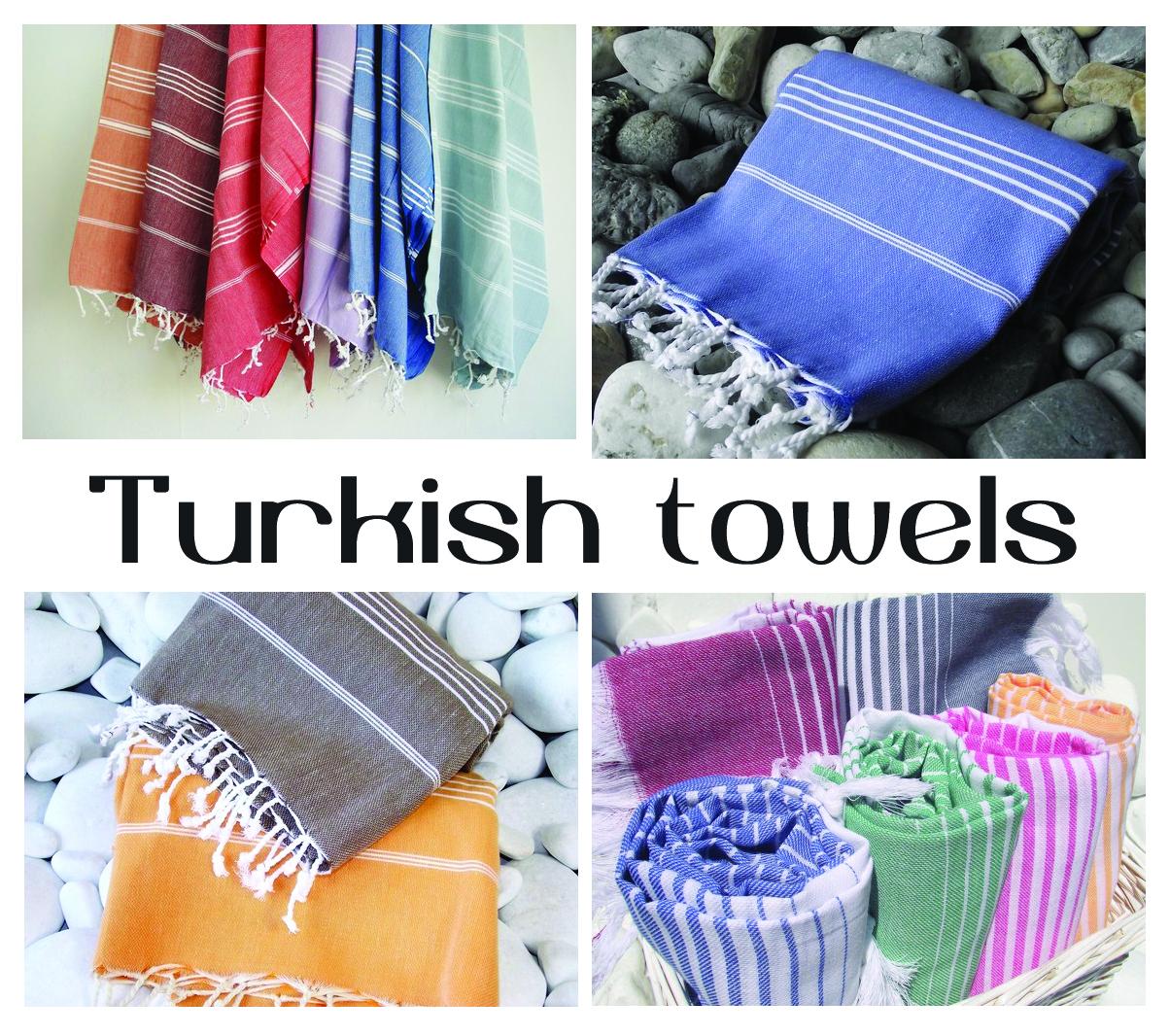 turkish towels - Turkish Towels