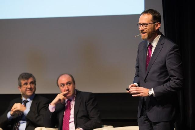 Petronor y Repsol abordan su Plan Estratégico de Refino para el periodo 2016-2020