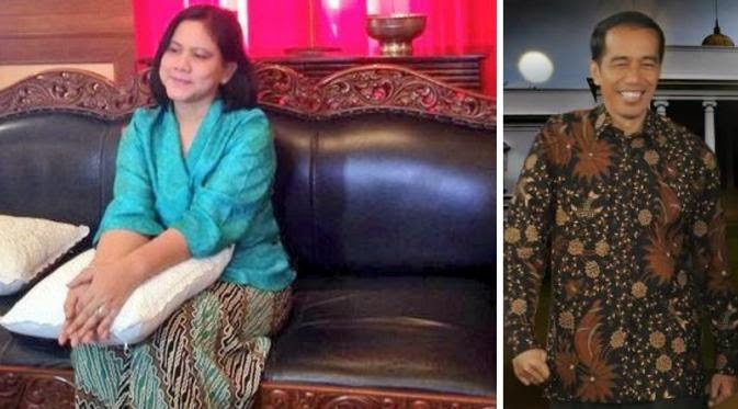 Asal Usul Nama Jokowi Presiden ke 7 Indonesia