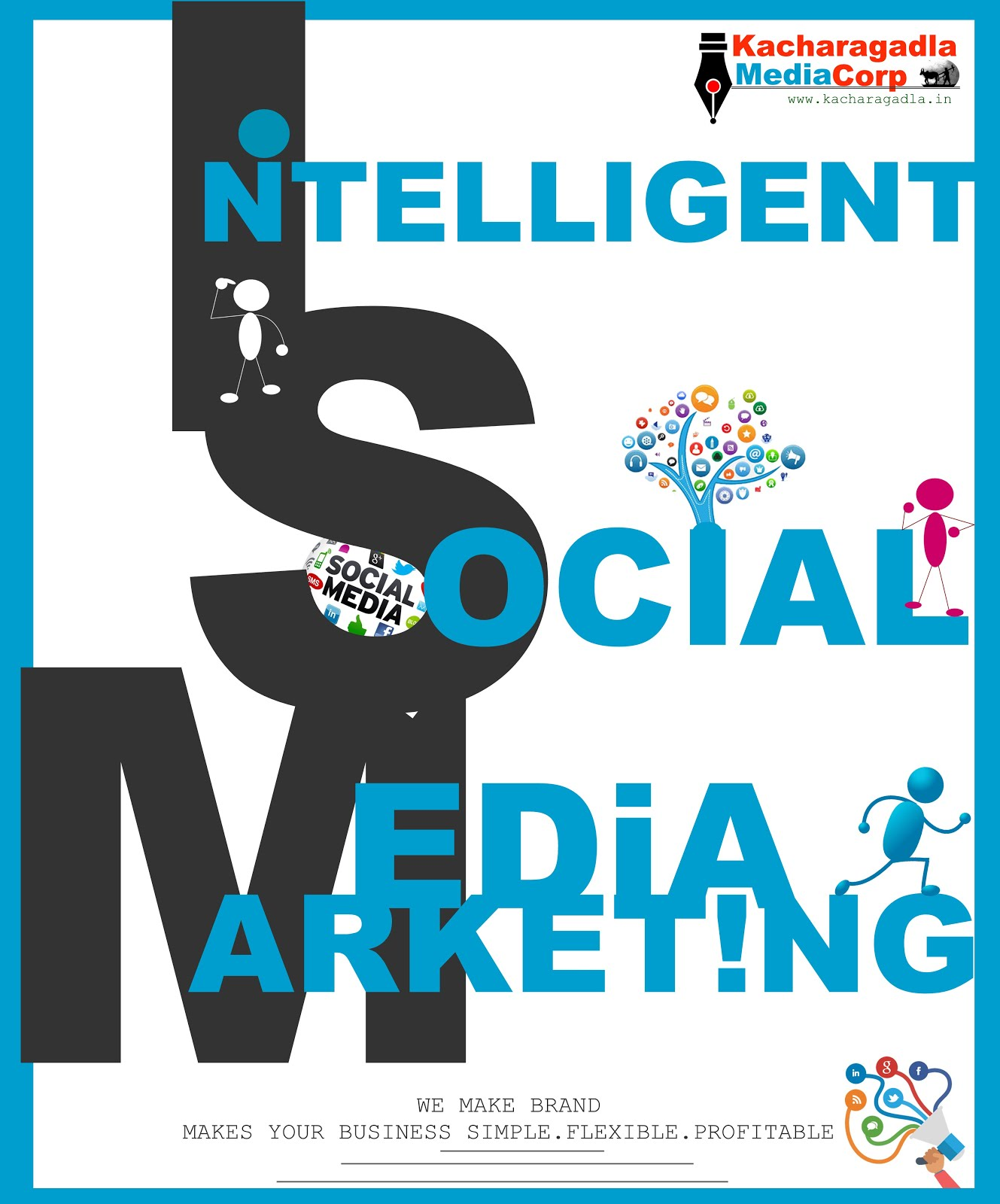 Intelligent Social Media Marketing