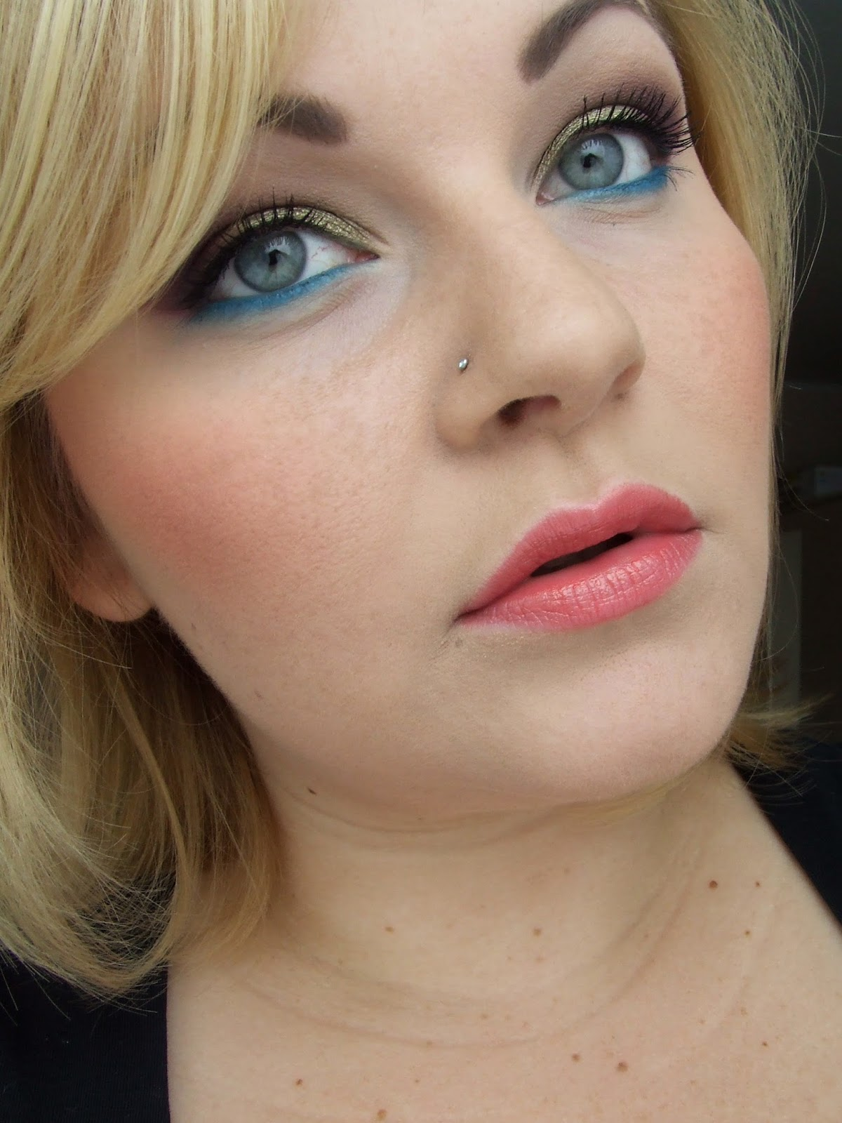 Katie Beauty: Új NYX termékek! :)