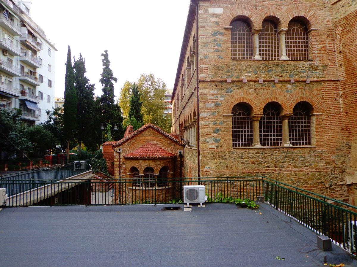 Церкви-в-Салониках