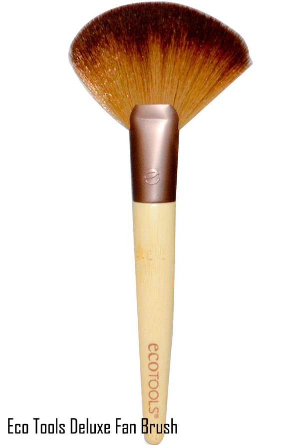 Eco Tools Deluxe Fan Brush