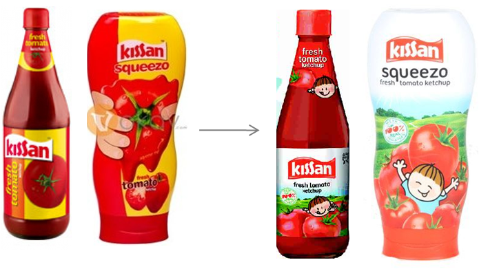 kissan tomato ketchup