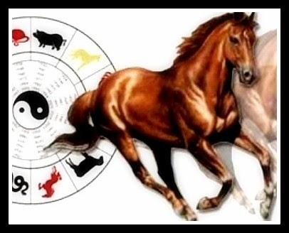 Ramalan Shio Tahun Kuda Kayu 2014