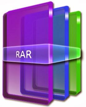 Winrar 5.10 (installation et portable))