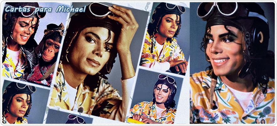 Cartas para Michael