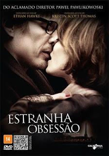 Assistir Filme Estranha Obsessão Dublado Online