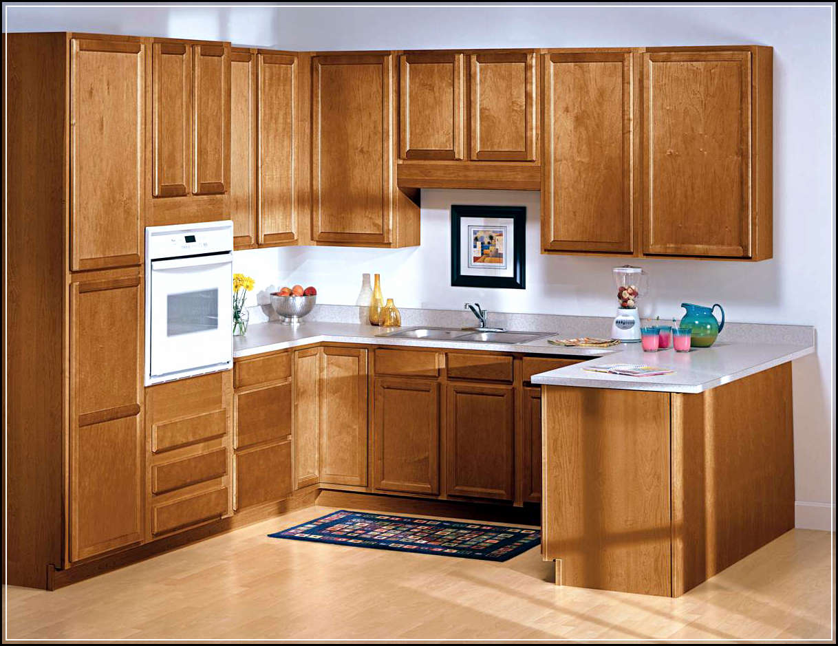 This is one of simple kitchen cabinet doors because the crown molding that gives textures and makes the cupboards look so custom the overall design is ... & Our Blog: Boost Your Minimalist Kitchens with Simple Kitchen ...