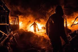 Πρώτα οι φωτιές στα Γιαννιτσά...μετά, η φωτιά στο Καστελόριζο...