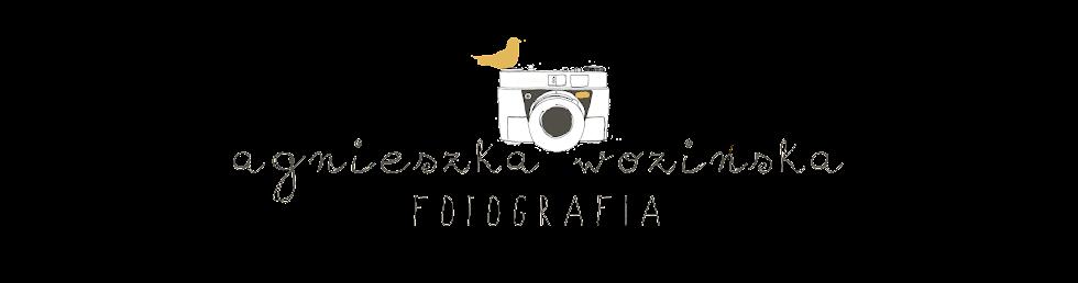 Agnieszka Wozińska Fotografia rodzinna i dziecięca