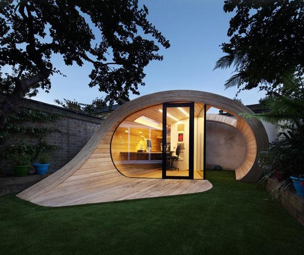 London-Pavilion-Garden