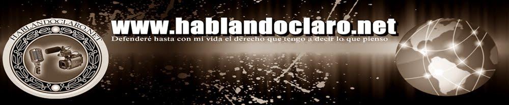 HABLANDOCLARO.NET