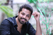Hero Nandu latest stylish photos-thumbnail-9